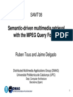 MPEG - Query