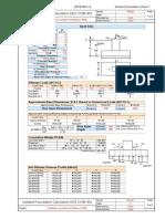 spread footing design example | Infrastructure | Industries