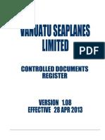 vsl controlled documents register v1 08 28 04 13