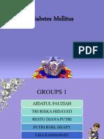 PP DM