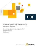 B-netbackup Best Practices WP 21195951.en-us