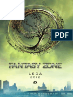 Catalog Fantasy Leda 2012