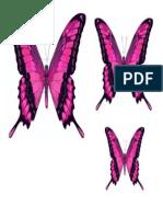 3d Rama Pink