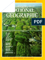 National Geographic 1981-04