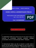 CRIMES+CONTRA+A+ADMINISTRAÇÃO+PÚBLICA+-+ART.+312+a+326+CP+(JMPANOEIRO) (1)