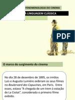 História Do Cinema Pré-cinema