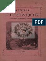 Manual Del Pescador 1879