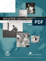 Disaster Guide
