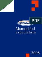 Manual Especialista PINTURA