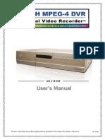 AVC787 Manual