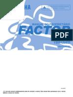 Manual Proprietario Factor 2011
