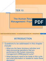 Ppel project hr bbp py v1 2 payroll loans ais romney 2006 slides 13 the hr cycle sciox Choice Image