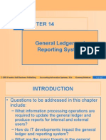AIS Romney 2006 Slides 14 General Ledger and Reporting System