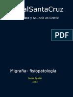 Capitulo 14 Migraña - Aguilar Fisiopatologia 2013