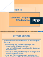 AIS Romney 2006 Slides 15 Database Design Using the REA