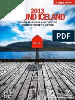 Islandia Guia 2013