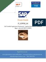 SAP LE_WM