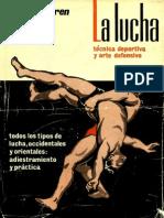 La Lucha.Yribarren J.M