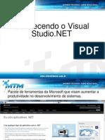 Conhece n Doo Visual Studio Net