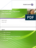 21407- Transport MPLS Rationale and Features Final v3 DS0110