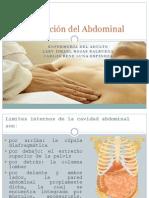 Valoracion abdominal.ppt