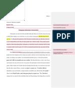 peer review for niah sellars