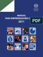 Manual Para Emprendedores de Chile 2011