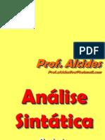 Analise Sintatica (Parte 1)