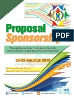 Proposal Amilase (Kecil)