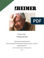 LB Alzheimer