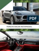 De nieuwe Porsche Macan instapmodel
