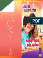 Tapa Revista M Niño UPN 2014