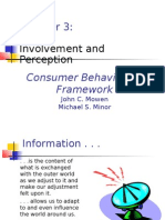 Consumer Behavior PP Chapter 3