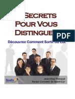 Hexalto - 7 Secrets Pour Vous Distinguer