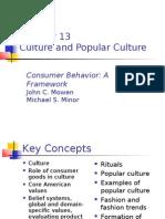 Consumer Behavior PP Chapter 13