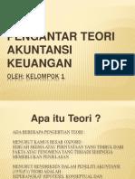 Ppt Pengantar Akuntansi Keuangan