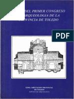 1990. Las Posibilidades de La Arqueologia Urbana en La Villa de Escalona