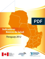 IBS Paraguay 2012