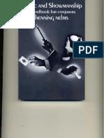 Henning Nelms Magic and Showmanship PDF