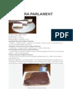 Prajitura Parlament