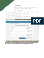 Cara Membuat Blogwordpress