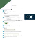 AOC Breeze MW0712 Actualizacion Firmware