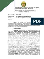 RESOLUCION DE INICIO DE PROCEDIMIENTO NUEVO 2012.doc