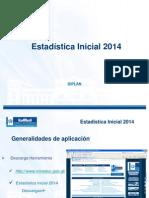 Estadistica+INICIAL+2014.ppt