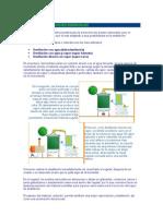 Destilacion aceites escenciales