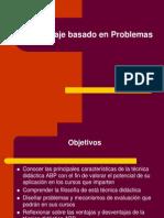 Aprendizaje Basado en Problemas 1210816444291710 9