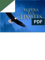 Supera Tus Limites 1