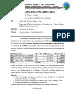 Informe009 Abril Papa Rick 2014