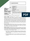 Reglamento Higiene y Seguridad Industrial INGESLINGAS (Mod)