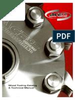 Ace Co English Catalog